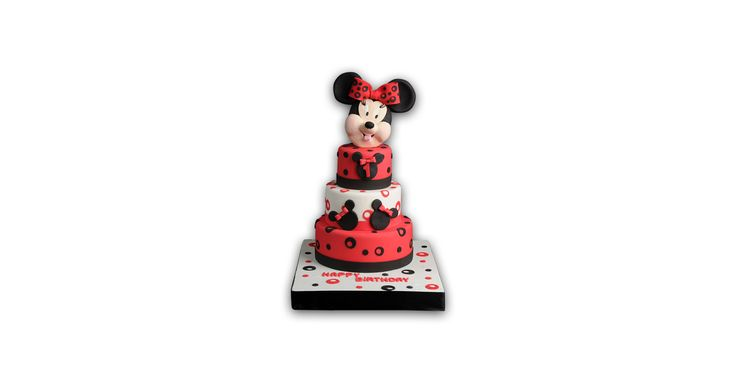 1005 Minnie Mouse 2