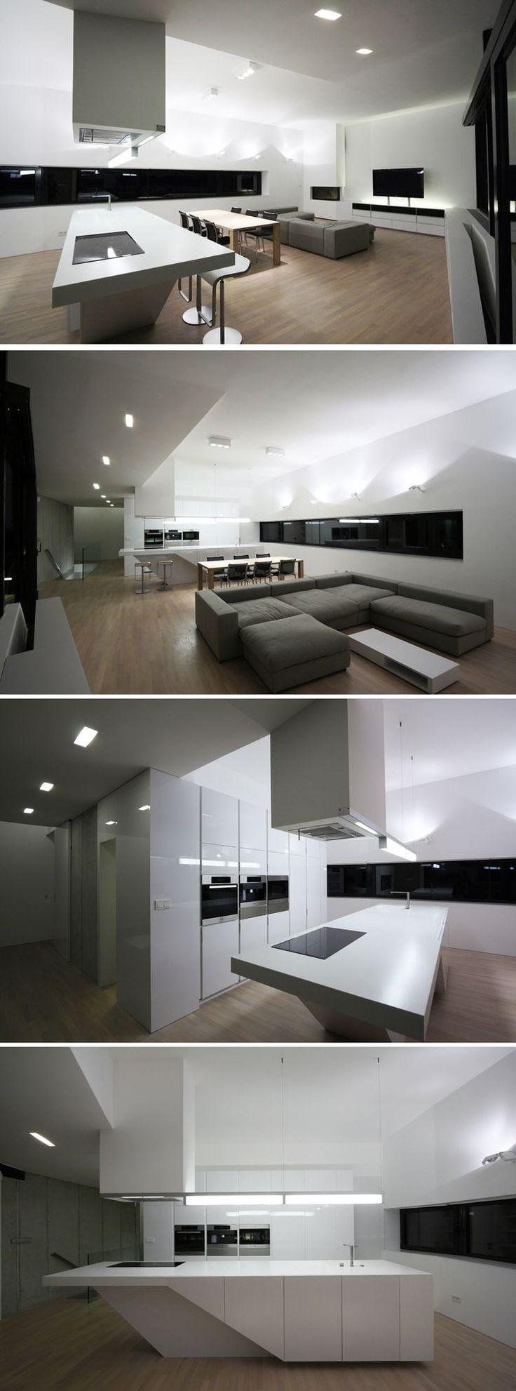 22 best bulthaup kitchens white images on pinterest kitchen