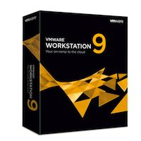 Upgrade VMware Workstation 8 to Workstation 9