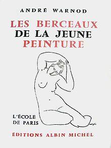 École de Paris — Wikipédia L'École de Paris est une notion qui désigne l'ensemble des artistes, dont beaucoup d'étrangers, qui se sont manifestés à Paris au début du xxe siècle.