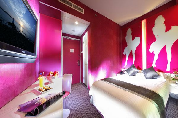 500 Best Pink Bedrooms For Grown-Ups Images On Pinterest -6707