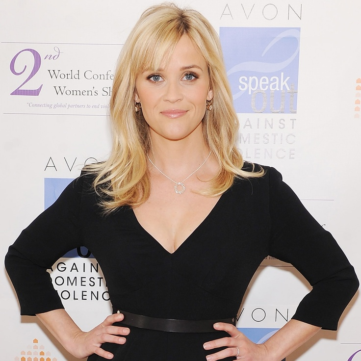 Reese Witherspoon's Fit Philosophy