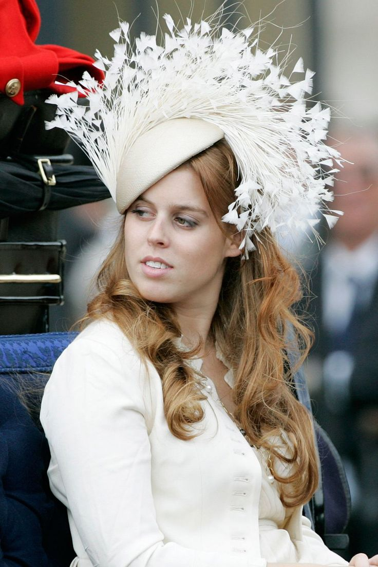 The 70 Best Royal Hat Moments of All Time Princess