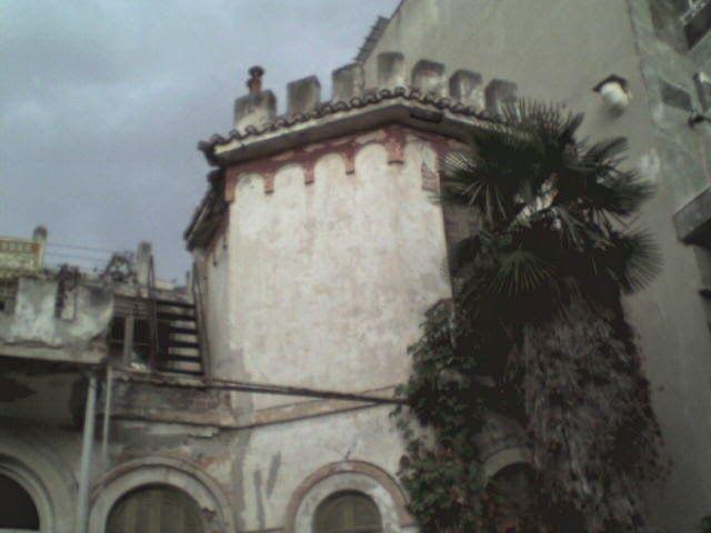 Θεσσαλονίκη Μας: Τα στοιχειωμένα σπίτια & οι αστικοί μύθοι της Θεσσαλονίκης