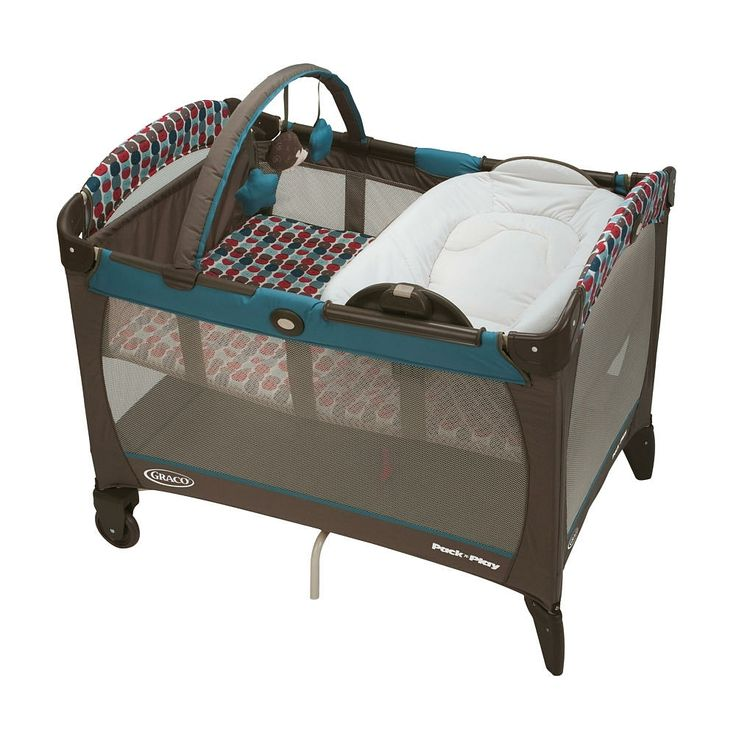 Graco Pack N Play With Reversible Napper Amp Changer Play