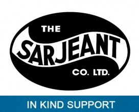 Sarjeant Fuels - In Kind Sponsor 2015