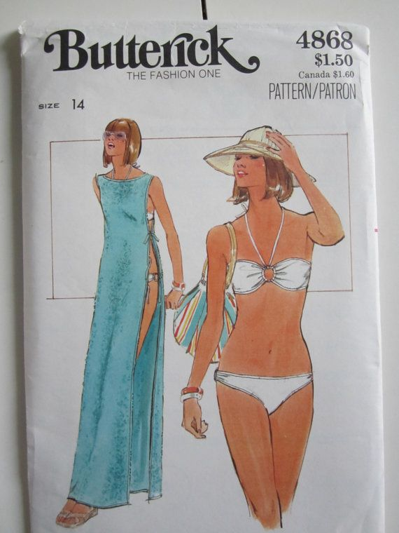 593 best Vintage Sewing Patterns images on Pinterest ...