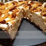 Easy Snickers Bar Pie – Gluten-free too!
