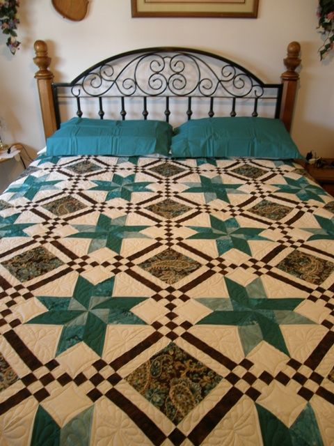 Stunning Quilts - Page 19