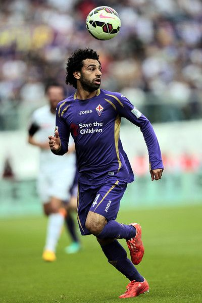 Mohamed Salah Photostream