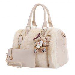 Handbags For Women - Cheap Handbags Online Sale At Wholesale Price | Sammydress.com Page 16