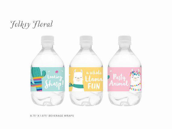 Fancy water bottle label,water label template Fancy decor PDF file Fancy decorations fancy water lable party Fancy themed party