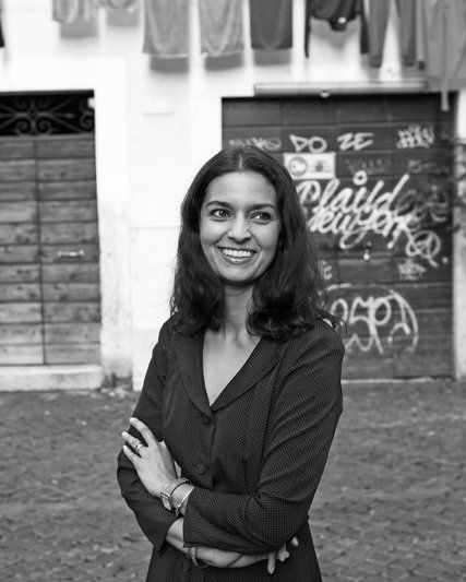 Jhumpa Lahiri, a prize-winning novelist in English, now writes in Italian.