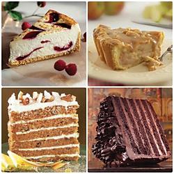Sweet Street Desserts Big Cakes