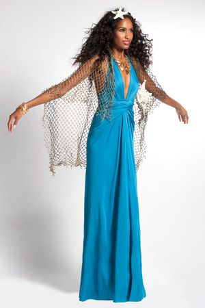 under the sea rental halloween costume from rent the runway
