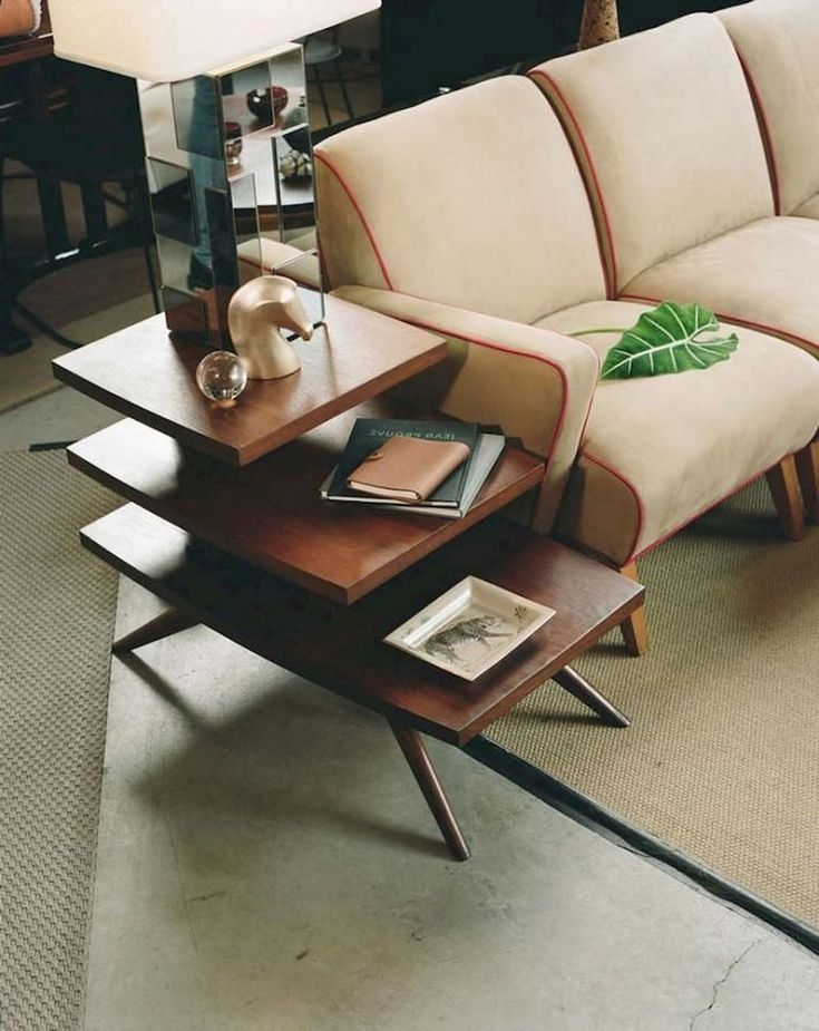38+ Awesome Mid Century Modern Home Decor Ideas