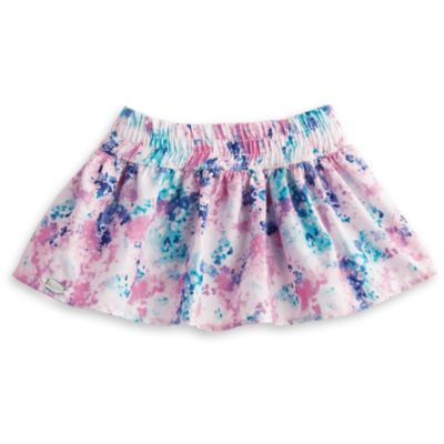 Playful Print Skirt for Dolls | Truly Me | American Girl