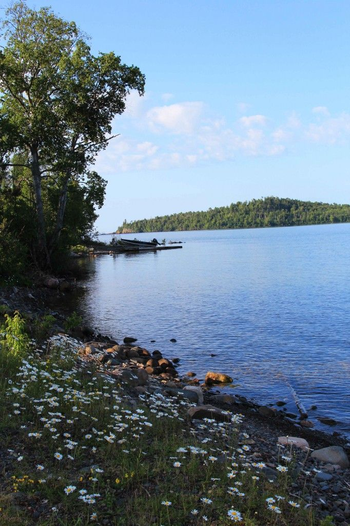 17 best images about grand portage on pinterest trees for Portage lakes fishing