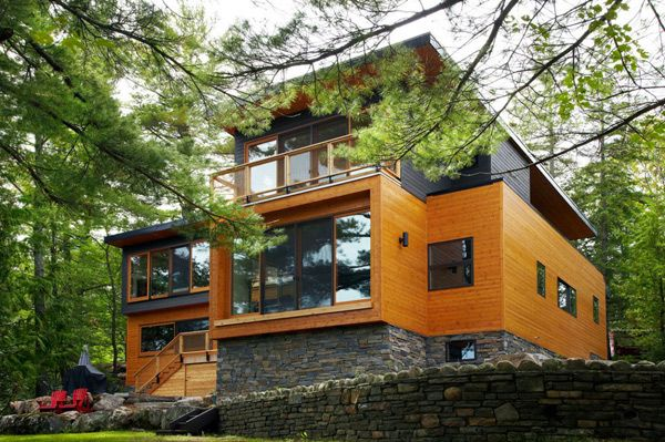 : Contemporary Home, Lakes House, Dreams, The View, Mary Lakes, Cool House, Lakes Resident, Modern House, Altius Architecture