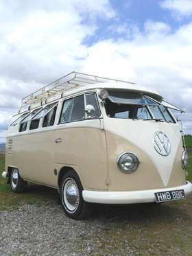 lovely VW campervan to hire!: Baby Names, My Girl, Girls Baby