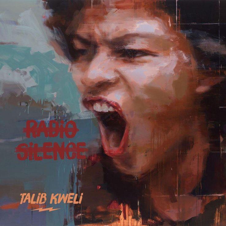 Talib Kweli - All Of Us Son @talibkweli [COVER] https://www.hiphop-spirit.com/son/talib-kweli-all-of-us/17074