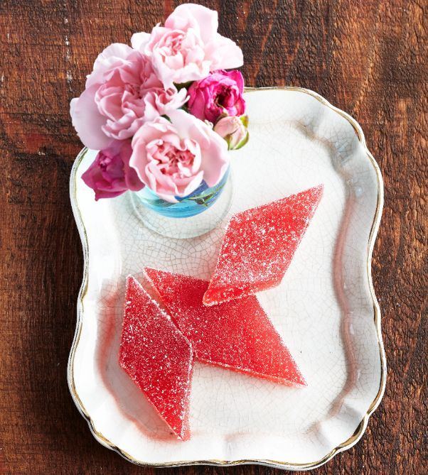 Delight your taste buds with spring's first fruit. The sweet-tart kick extends way beyond pie! Try this new rhubarb dessert and more, from Chatelaine.com