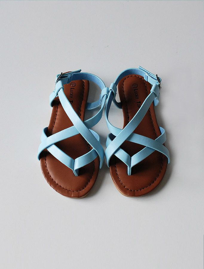 the | sannie | sandal, wunway