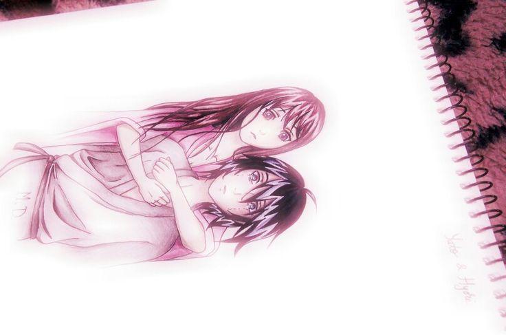 Hyori & Yato