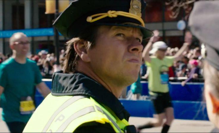 'Patriots Day' Teaser Trailer: Mark Wahlberg and Peter Berg Reunite For Boston Marathon Bombing Drama