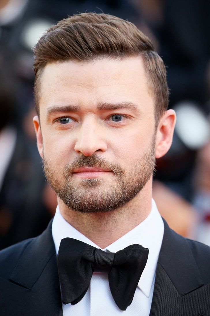 Justin Timberlake Is Bringing Sexy Back During His Whirlwind Week at the Cannes …