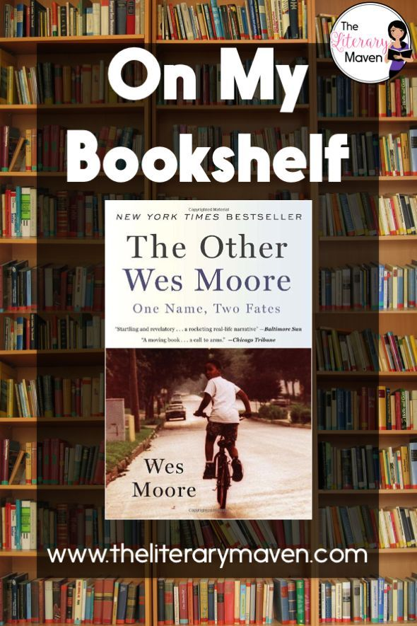 the other wes moore outline compare and Wes moore's third and fourth children's mother had gotten addicted to the drugs and had no way out the same people wes sold drugs to everyday, the same people wes felt disgust over, and his wife was one of them.