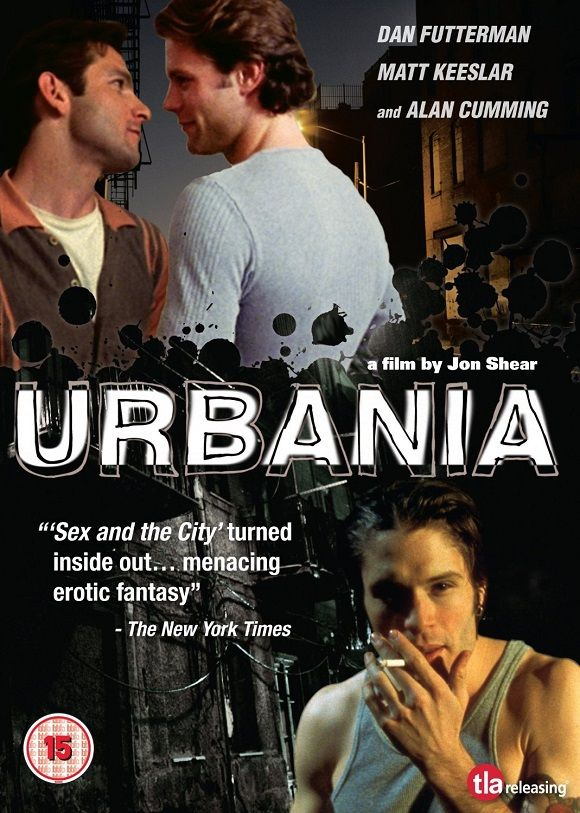 Urbania http://gay-themed-films.com/product/urbania