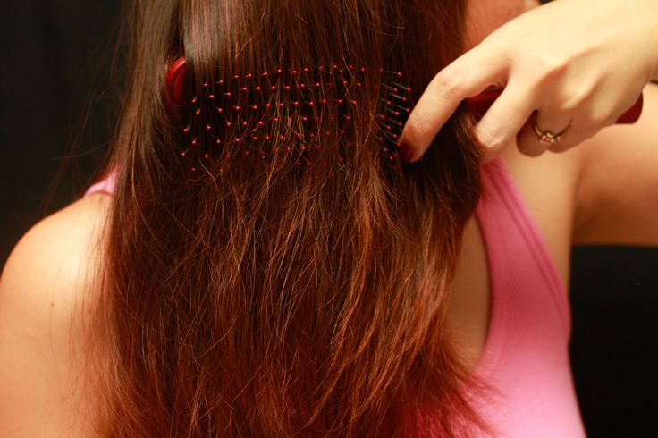 How to Hydrate Hair