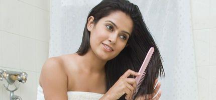 Haarkuren & Spülungen selber machen