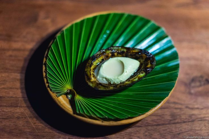 Enter the once in a lifetime, magical jungle pop-up restaurant Noma Mexico by the world's most influential chef, René Redzepi, and his family.