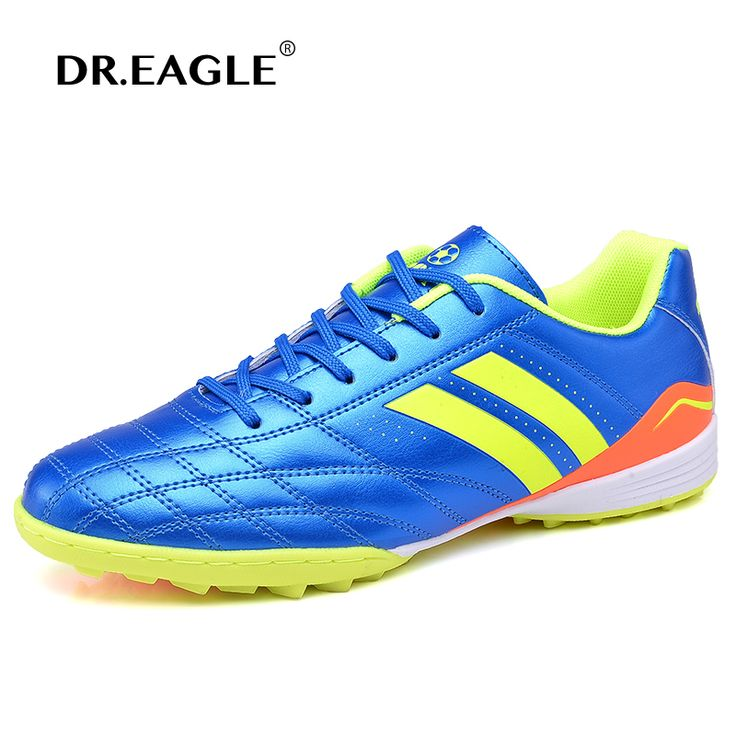 DR.EAGLE Man Football Shoes for Kids Soccer Boots Children Boys Footbal Shoes boot Superfly Futsal shoes Soccer Cleats #Affiliate