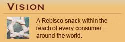 REBISCO: Maker of Filipino-Made Snack Food at Its Finest- this is all about the company which is REBISCO.