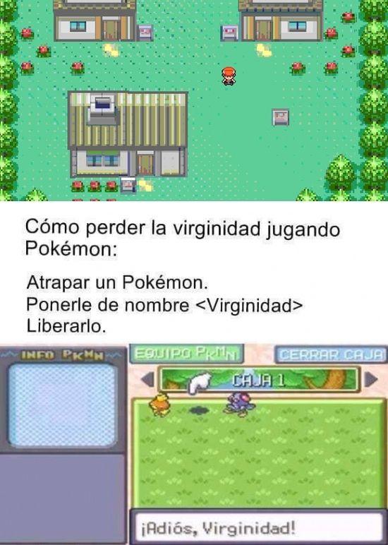 Todos los pasos para perder la virginidad        Gracias a http://www.cuantocabron.com/   Si quieres leer la noticia completa visita: http://www.estoy-aburrido.com/todos-los-pasos-para-perder-la-virginidad/