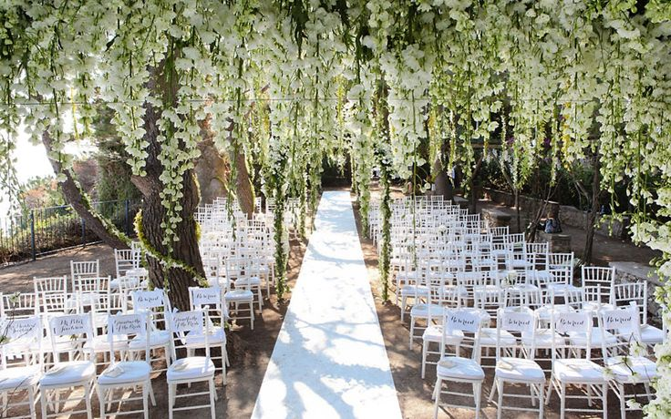 Sugokuii Luxury Events and Weddings, Capri Italy