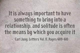 Carl Jung Depth Psychology: Some Carl Jung Quotations XXI