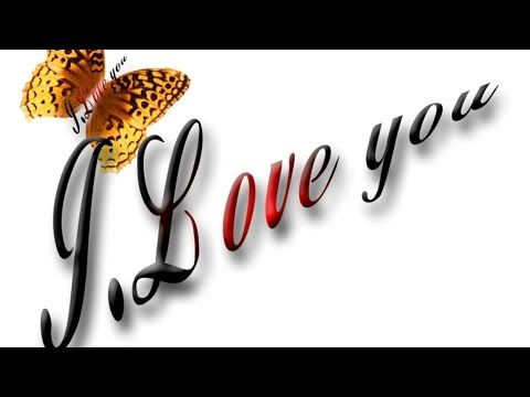 """i love you so much latest wishes,whatsapp video,beautiful quotes, romantic greetings,e cards,sms,poem,message -~-~~-~~~-~~-~- Please watch: """"good morning …"""