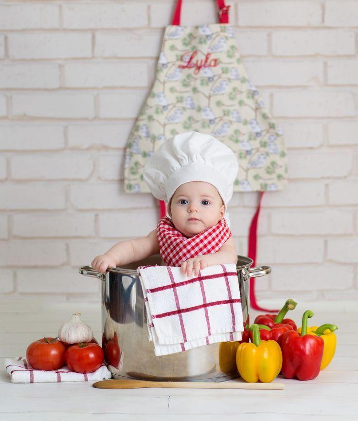 podría hacer un paquete especial de vestir a los bebés como los oficios o prof…
