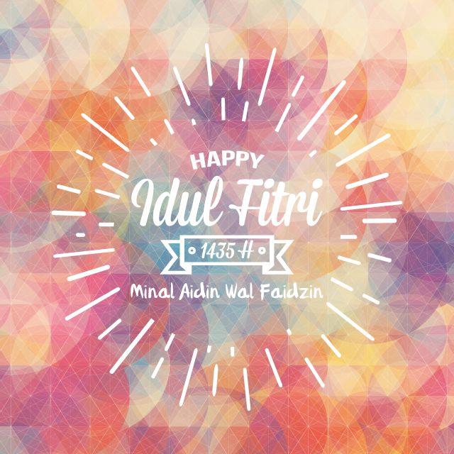OPCO Indonesia mengucapkan Selamat Hari Raya Idul Fitri 1435 H.  Mohon maaf lahir dan batin