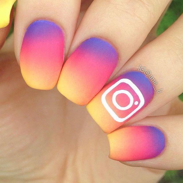 Best 25+ Wine Nails Ideas On Pinterest