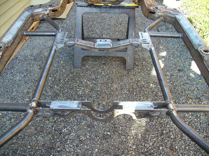 Hpi Customs 68 72 Chevelle K Brace Kits Official Release