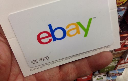 eBay by JeepersMedia