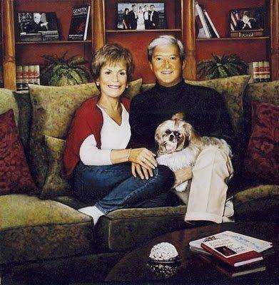 Judge Judy's Family | Judge Judy Biography News Profile Relationships Imdb Husband Family ...