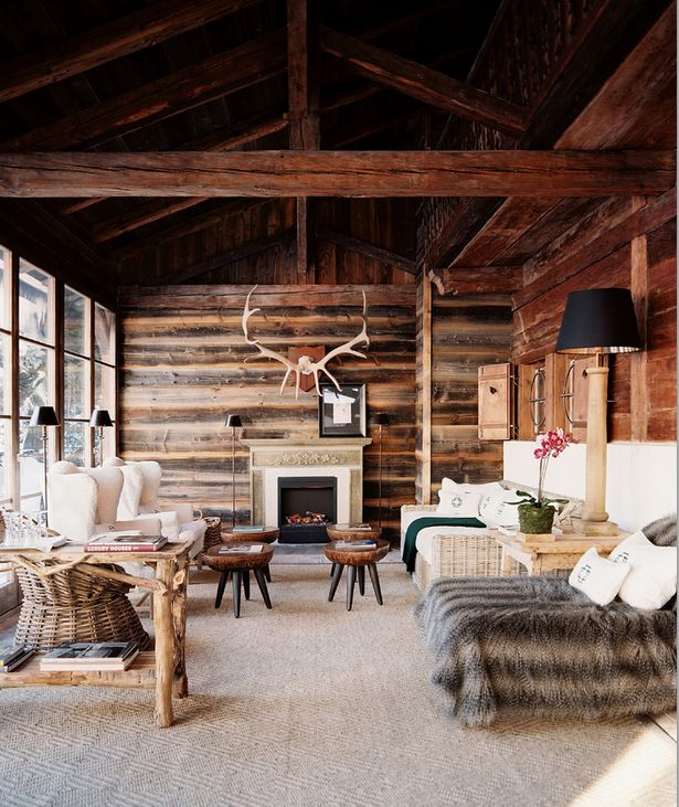 Erinnvstyle best inspirations best projects interior for Best hunting cabins