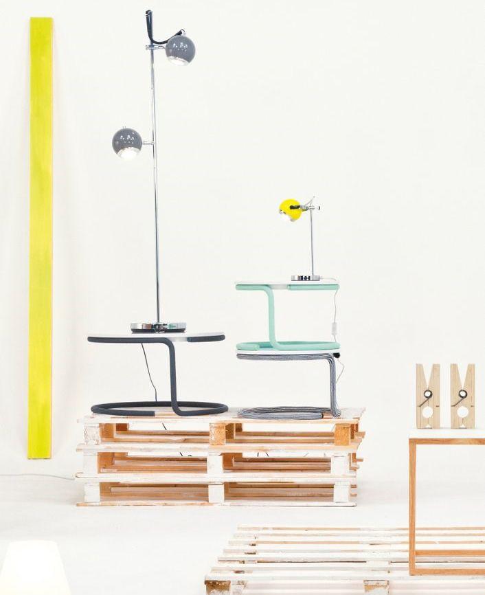 #Design #lampen van #Leitmotiv trendhopper eindhoven