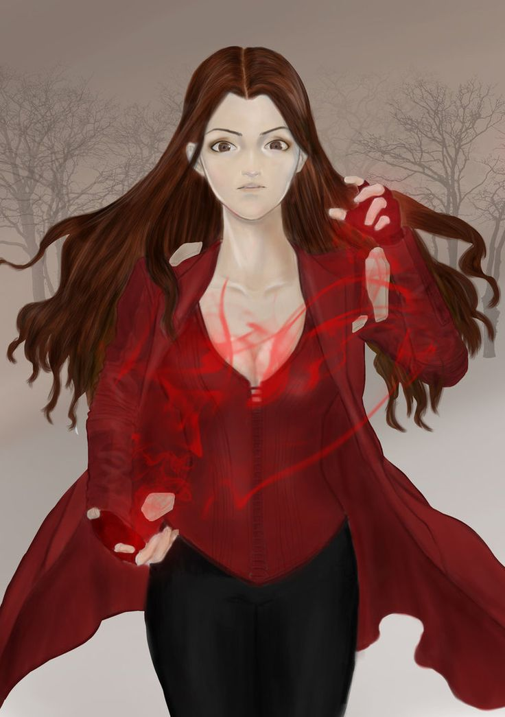 Ultimate Scarlet Witch 1000+ images about Sca...